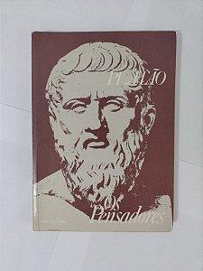Platão - Os Pensadores