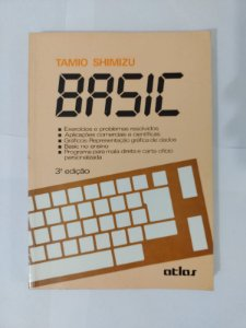 Basic - Tamio Shimizu