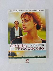 Orgulho e Preconceito - Jane Austen (Edição de Luxo Bilíngue)