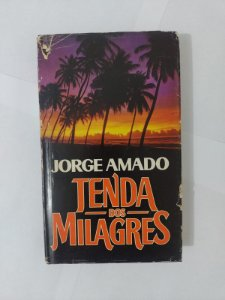 Tenda dos Milagres - Jorge Amado