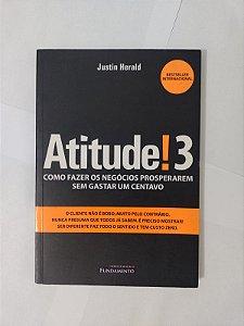 Atitude!3 - Justin Herald