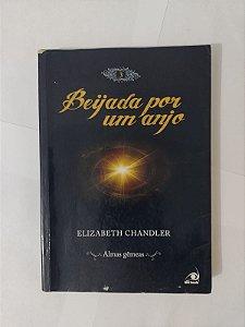 Beijada por um Anjos - Elizabeth Chandler (Marcas)