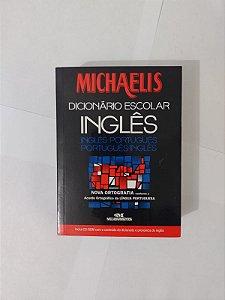 Dicionário Escolar Inglês - Michaelis (Pocket)