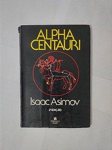 Alpha Centauri - Isaac Asimov