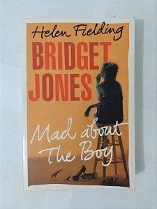 Bridget Jones: Mad About the Boy - Helen Fielding (Inglês)