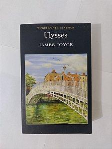 Ulysses - James Joyce (inglês)