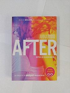 After: Depois do Desencontro - Anna Todd (Vol.3)