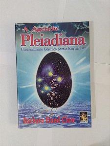 A Agenda Pleiadiana - Barbara Hand Clow