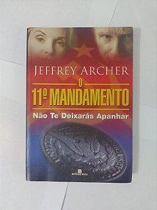 O 11° Mandamento - Jeffrey Archer