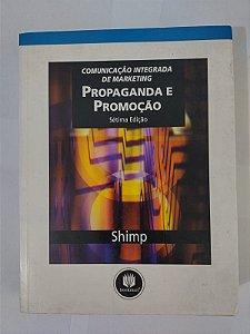 Comunicação Integrada de Marketing: Propaganda e Promoção - Shimp