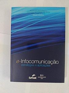 E-Infocomunicação: Estratégias e Aplicações - Brasilina Passarelli