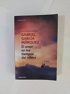 El Amor En Los Tiempos del Cólera - Gabriel García Márquez (Espanhol)
