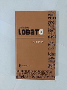 Negrinha  - Monteiro Lobato
