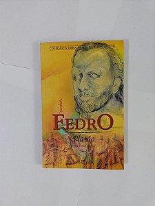 Fedro - Platão (Obra-Prima de Cada Autor)