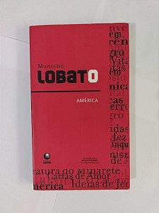 América - Monteiro Lobato