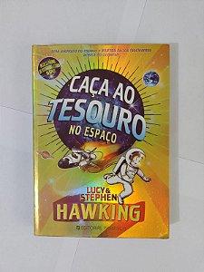 Caça ao Tesouro no Espaço - Lucy e Stephen Hawking