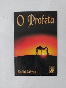 O Profeta - Kahlil Gibran