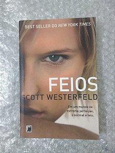 Feios - scott Westerfeld (marcas)