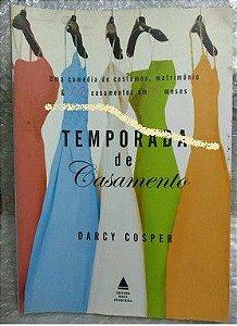 Temporada de casamento - Darcy Cosper