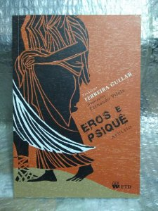 Eros E Psiquê - Apuleio