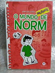 O Mundo Mutante De Norm - Jonathan Meres