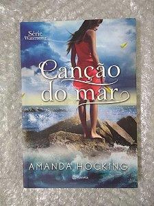 Canção do Mar - Amanda Hocking