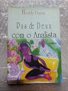 Pas de Deux Com o Analista - Heddy Dayan