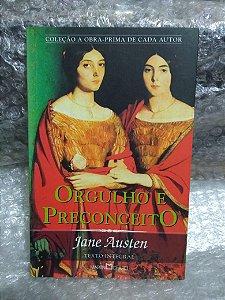 Orgulho e Preconceito - Jane Austen - Pocket
