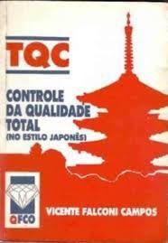 TQC Controle Da Qualidade Total - Vicente Falconi Campos