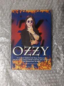 Ozzy - Chris Nickson