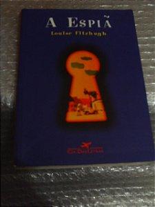 A Espiã - Louise Fitzhugh