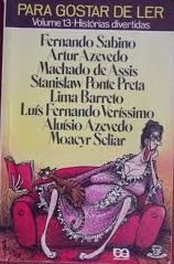 Histórias Divertidas - Para Quem Gosta De Ler 13 - Fernando Sabino