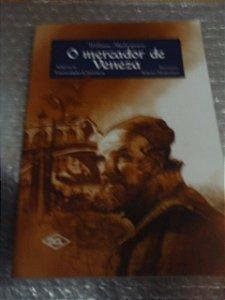 O Mercador De Veneza - William Shakespeare