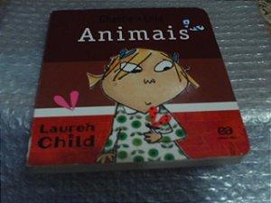 Charlie E Lola - Animais - Lauren Child