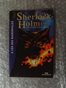 Sherlock Holmes - O Cão Dos Baskervilles - Sir Arthur Conan