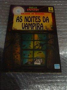 As Noites Da Vampira - Orlando De Miranda