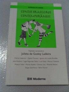 Contos Brasileiros Contemporâneos - Julieta De Godoy Ladeira