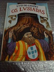 Os Lusiadas - Luis De Camões