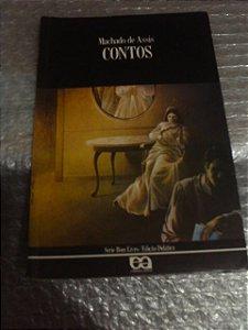 Contos - Machado De Assis - Série Bom Livro