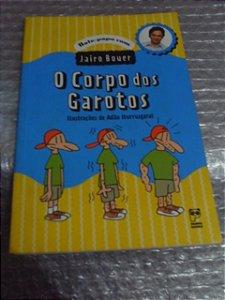 O Corpo Dos Garotos - Jairo Bouer