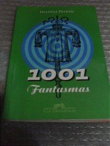 1001 Fantasmas - Heloisa Prieto