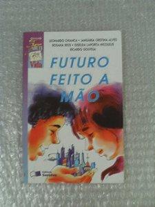 Futuro Feito A Mão - Leonardo Chianca
