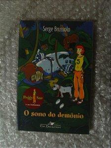 O Sono Do Demônio - Serge Brussolo