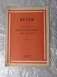 Escola Preparatória do Piano Op. 101 - F. Beyer
