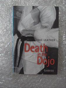Death In The Dojo - Sue Leather