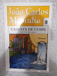 Cascata De Cuspe - João Carlos Marinho