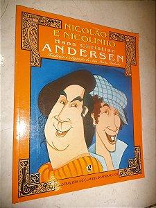 Nicolão E Nicolinho - Hans Christian Andersen