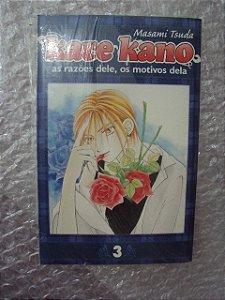 Mangá Kare Kano Nº 3