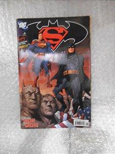Superman Batman - Nº 5 - Os Novos Donos Do Mundo