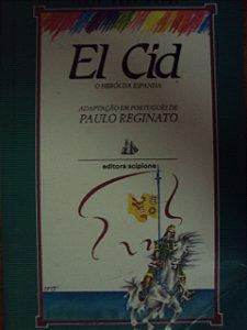 El Cid O Herói Da Espanha